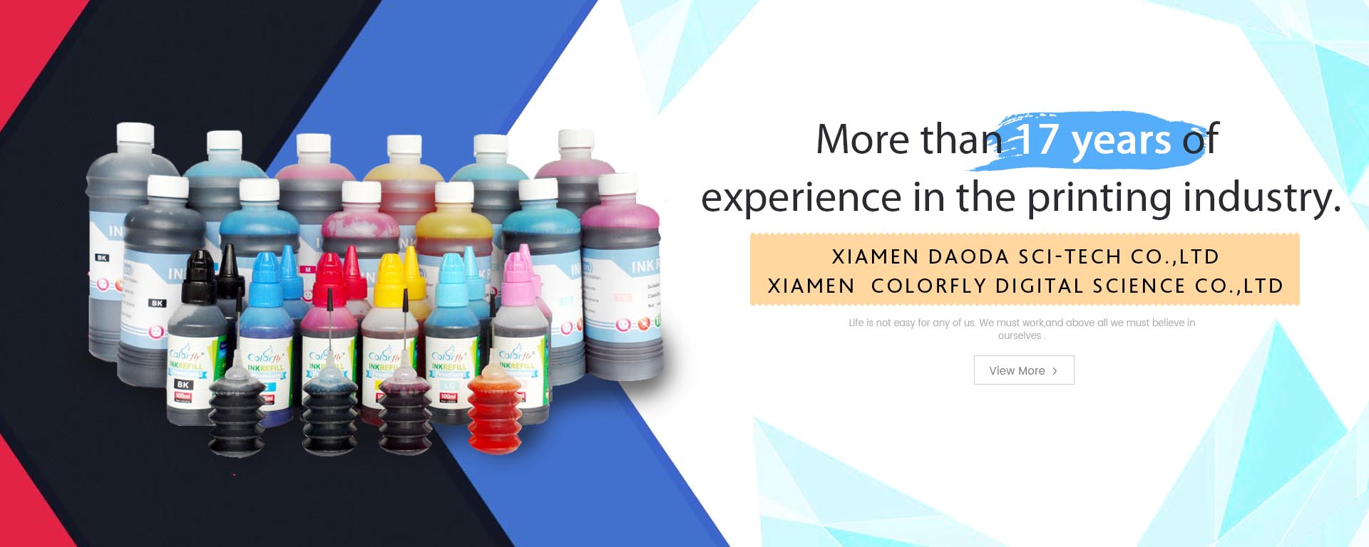 Xiamen Daoda Sci-Tech Co.,Ltd.